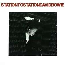 David Bowie - Station To Station NEW LP
