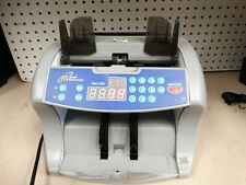 Royal Sovereign Cash Counter W/UV & Magnetic Counterfeit Detection #RBC-1003