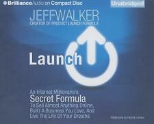 NEW 7 CLaunch : Jeff Walker Secret Formula to Sell Anything Online Build a Bus..