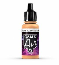 VALLEJO GAME AIR AIRBRUSH PAINT - ELF SKINTONE 17ML - 72.704