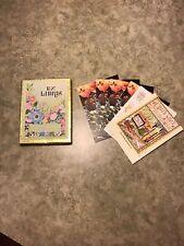 Bookplates 30 Ex Libris / Box Plus 6 Bonus Plates