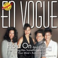 En Vogue | CD | Hold on and other hits (1990-97/2005, US)