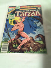 Jungle Tales of Tarzan #1 King Sized Annual Nice Condition