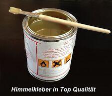 ORIGINAL HIMMELKLEBER / SATTLERKLEBER / KUNSTLEDERKLEBER VOM PROFI 750ml