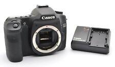 Canon EOS 50D SLR-Kamera 15,1 MP Spiegelreflex Digitalkamera Body Gehäuse s26