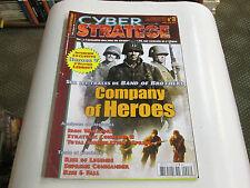cyber stratege 3....