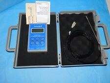 VWR Traceable Platinum Ultra-Accurate Digital Thermometer # 89369-140