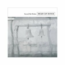 DEAD CAN DANCE-TOWARD THE WITHIN (UK IMPORT) VINYL LP NEW
