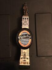 PENN BREWERY OCTOBERFEST BEER BAR TAP HANDLE DRAFT PULL craft pittsburgh