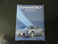 Daihatsu-Automobile