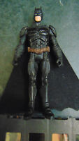 Batman Begins 3 3/4 in Figure Loose GI JOE SCALE