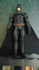 Batman Begins 3 3/4 in Figure Loose Gi Joe Scale Movie Suit