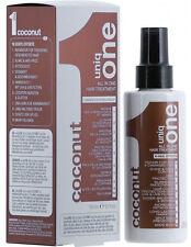 Uniq One Coconut Spray Mascarilla 150ML ORIGINAL 100% RevloN ProfesionaL