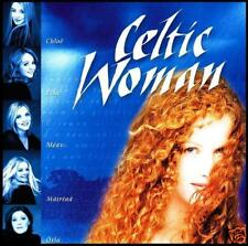 CELTIC WOMAN - S/TITLED CD ~ FUSION POP / NEW AGE *NEW*