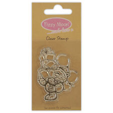 FIZZY MOON CLEAR STAMPS GREAT FOR CRAFTS - PRESENTS