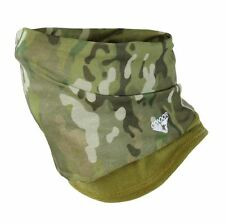 CONDOR MULTI-WRAP FLEECE Neck Face Protector 161109-008 - MultiCam Camo