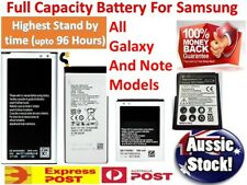 OEM BATTERY For SAMSUNG GALAXY S3 S4 S5 S6 S6 S7 Edge S8+ S9 Note 2 3 4 5 8 9+