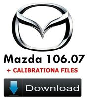 Mazda IDS v106.07  + Calibration Files C93- downloadable program