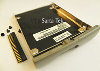 Dell Latitude D505 Hard drive caddy 0K1664 With New Connector
