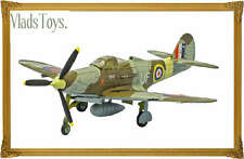 F-Toys 1:144 scale Wing Kit Collection Vol.7  (1c) P-39 Aircobra RAF