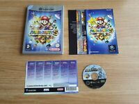 Mario Party 5 (Nintendo GameCube, 2003) - Unscratched VIP Points Card