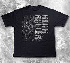 High Roller Cash  Poker T-Shirt by High Roller Clothing