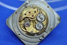 Original BAUME & MERCIER cal. BM 777 movement spares & dial (1/5217)
