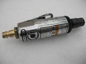 Ingersoll Rand Druckluft - Geradeschleifer 307A