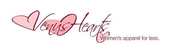 Venus Hearts Boutique