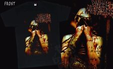 ANAAL NATHRAKH-The Codex Necro-extreme metal band-Sigh ,T-shirt-SIZES: S to 7XL