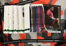 2019 Absolute Football Green Parallels Singles Pick from list /complete your set