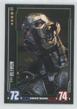 2016 Topps Hero Attax Marvel Cinematic Universe European Ultron #178 1i3