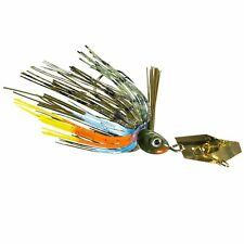Z-Man Project Z Weedless Chatterbait Swim Jig [1/2 or 3/8oz, Choose Color]