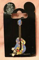 Pin Mickey Mouse Guitar Series pin Mickey slides along