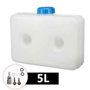 5L Fuel Oil Gasoline Tank Air Heater Diesel Parking Heater For Car Truck