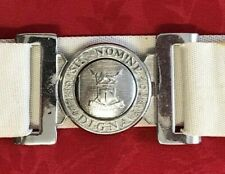 More details for rhodesia infantry army military belt buckle south africa