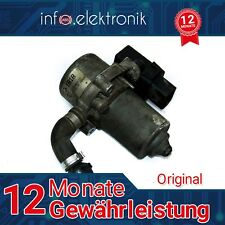 Elektrische Unterdruckpumpe 1J0612181B 1J0 612 181 B VW GOLF IV AUDI A3