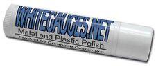 (QTY 1) .15oz Plastic Polish for Gauge Cluster Lens