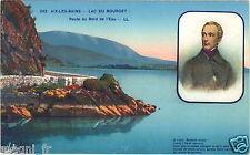 73 - cpa - Le lac du Bourget ( i 925)