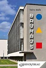 Bauhaus: Band 52 (Rhino Westentaschen-Bibliothek) v... | Buch | Zustand sehr gut
