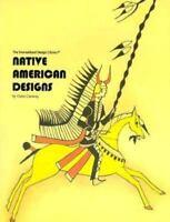 Native American Designs Paperback Caren Caraway