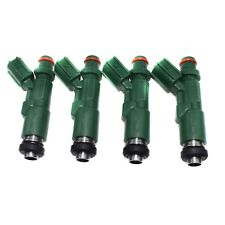 New Fuel Injectors Set Of 4 PCS For Toyota Prius Echo Scion xA xB 23250-21020