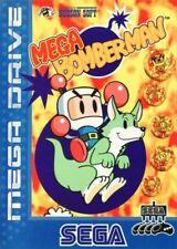 Boxing Sega Mega Drive Video Games