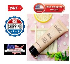 Natural Brighten Whitening Face Foundation Base Makeup Moisturizing Cream