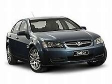 HOLDEN COMMODORE VE WORKSHOP REPAIR SERVICE MANUAL