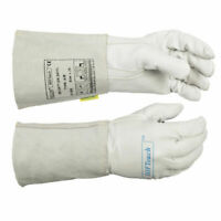 7,5 S Very Soft /& Excellent Feeling TIG Welding Gloves 10-1004 All Sizes WELDAS SOFTouch