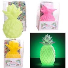 Pineapple Plastic Lamps