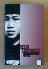 Sadako will leben - Karl Bruckner (2010, Taschenbuch) (Ungelesen)