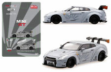 Mini GT 1:64 Liberty Walk LB Works Nissan GT-R R35 Type I Zero Fighter MGT00003