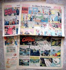 DES MOINES SUNDAY REGISTER Oct. 26, 1952